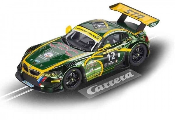 Auto Carrera Evolution BMW Z4 GT3 Schubert